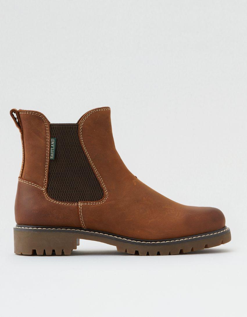 Eastland Women's Ida Chelsea Boot