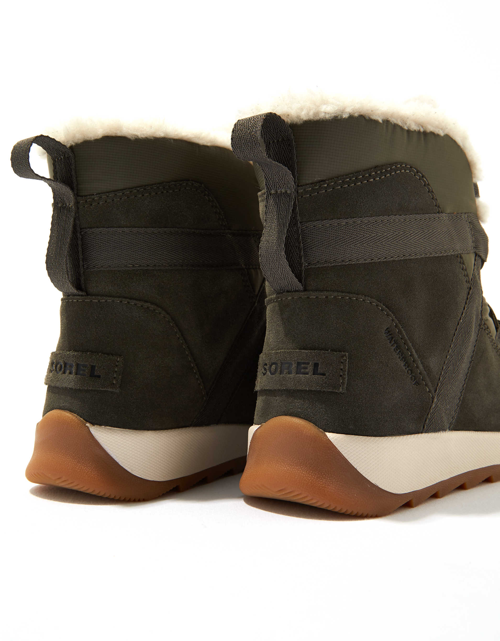 Sorel Whitney II Flurry Boot