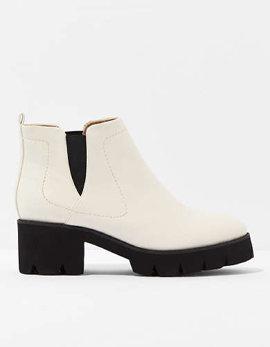 BC Footwear Fight For Your Right Ankle Boot