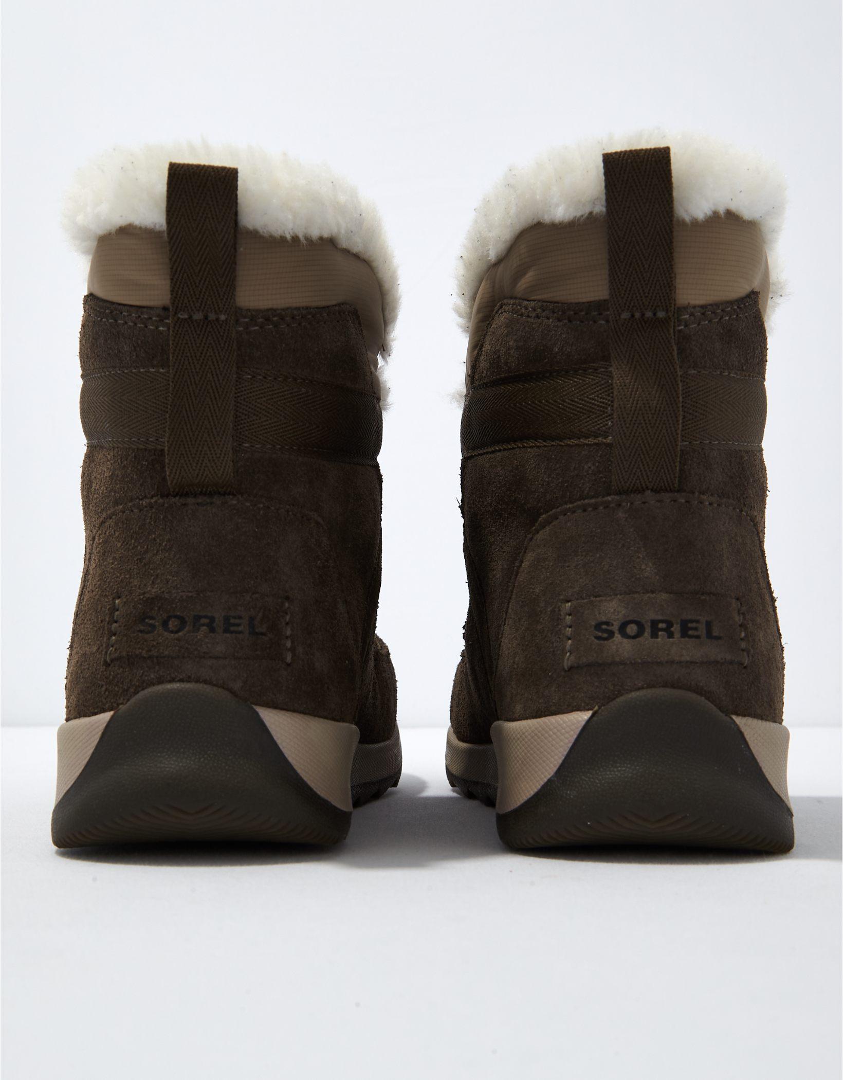 Sorel Whitney II Flurry Boot