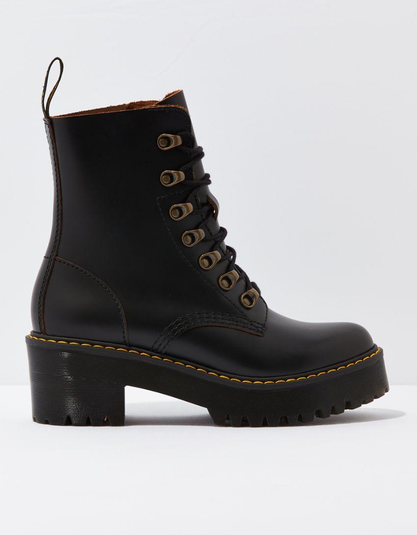 Dr. Martens Leona Platform Boot