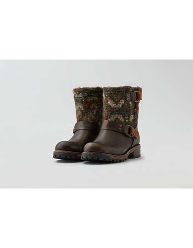 Big Discount Women Woolrich Sante Fe boots wf Y383ka