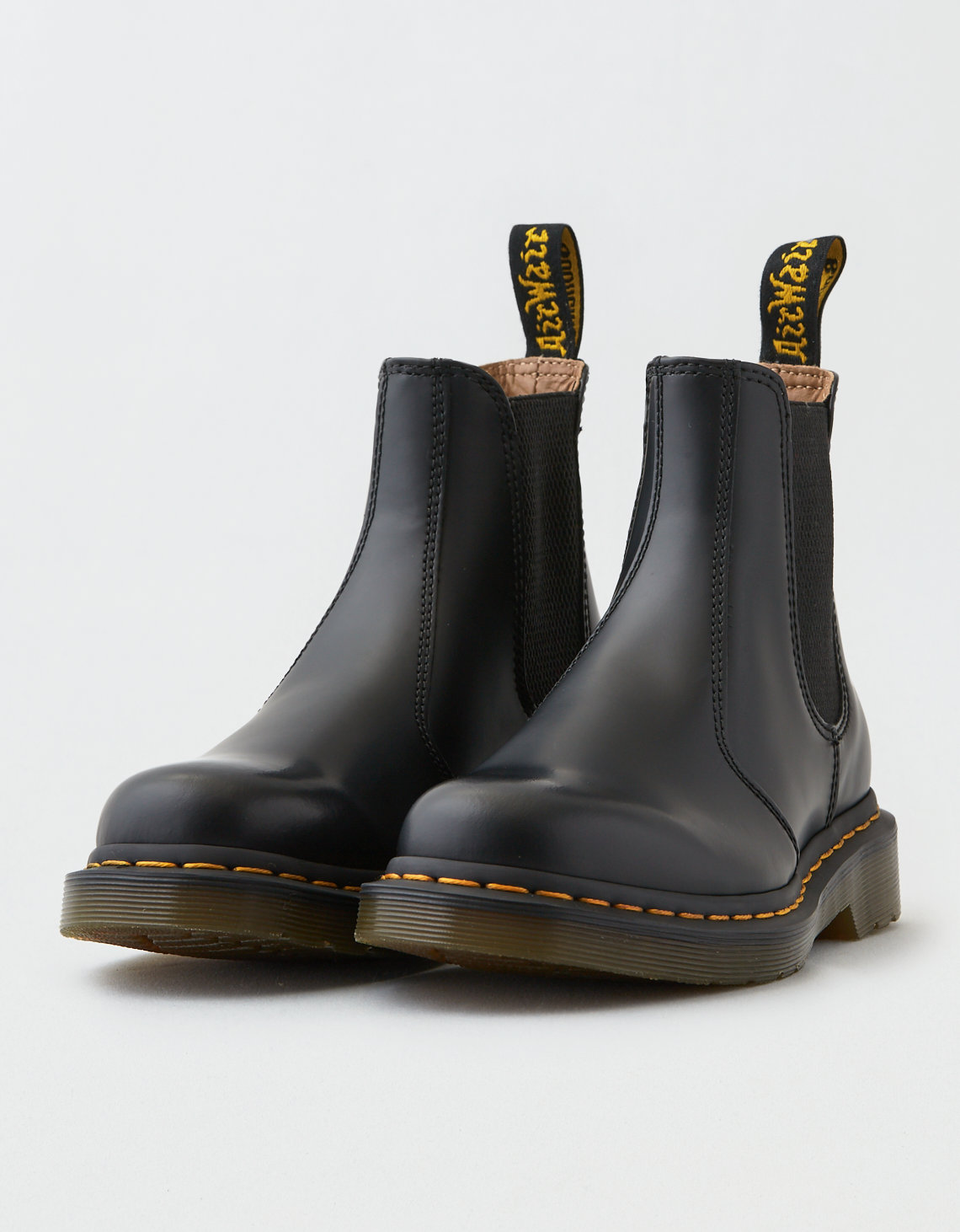 double coupon reputable site most popular Dr. Martens Vegan Chelsea Boot