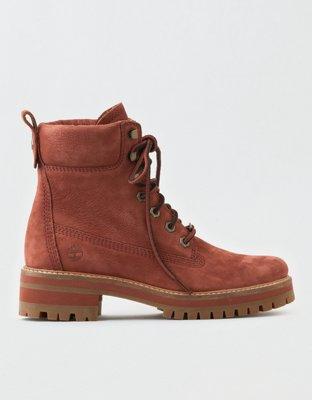 Timberland Women's Courmayeur Boot