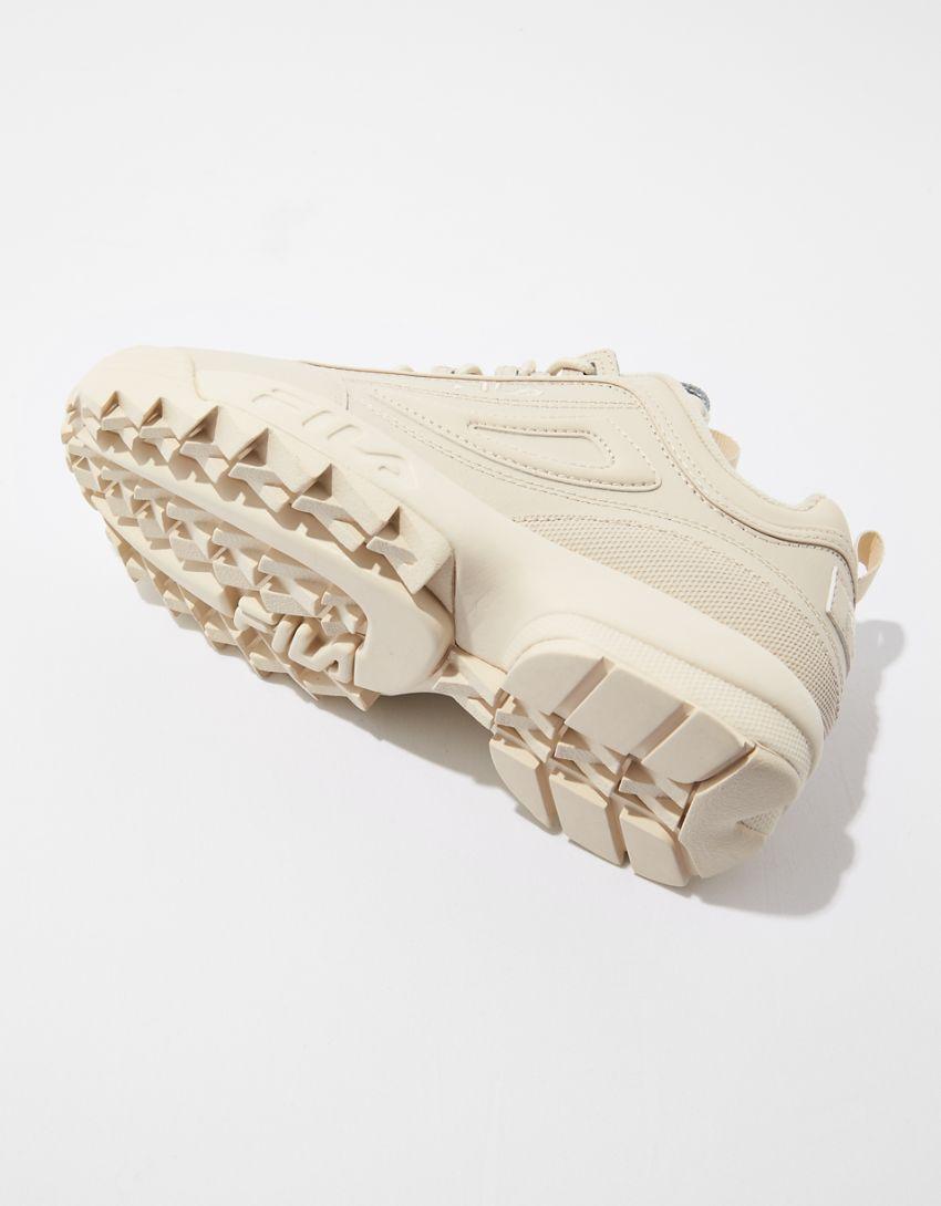 Fila Women's Disruptor 2 Premium Sneaker