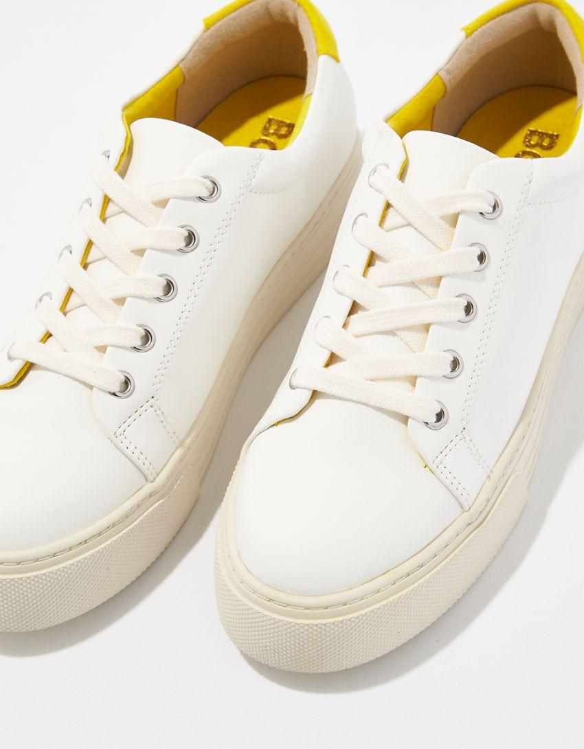 BC Support Vegan Sneaker