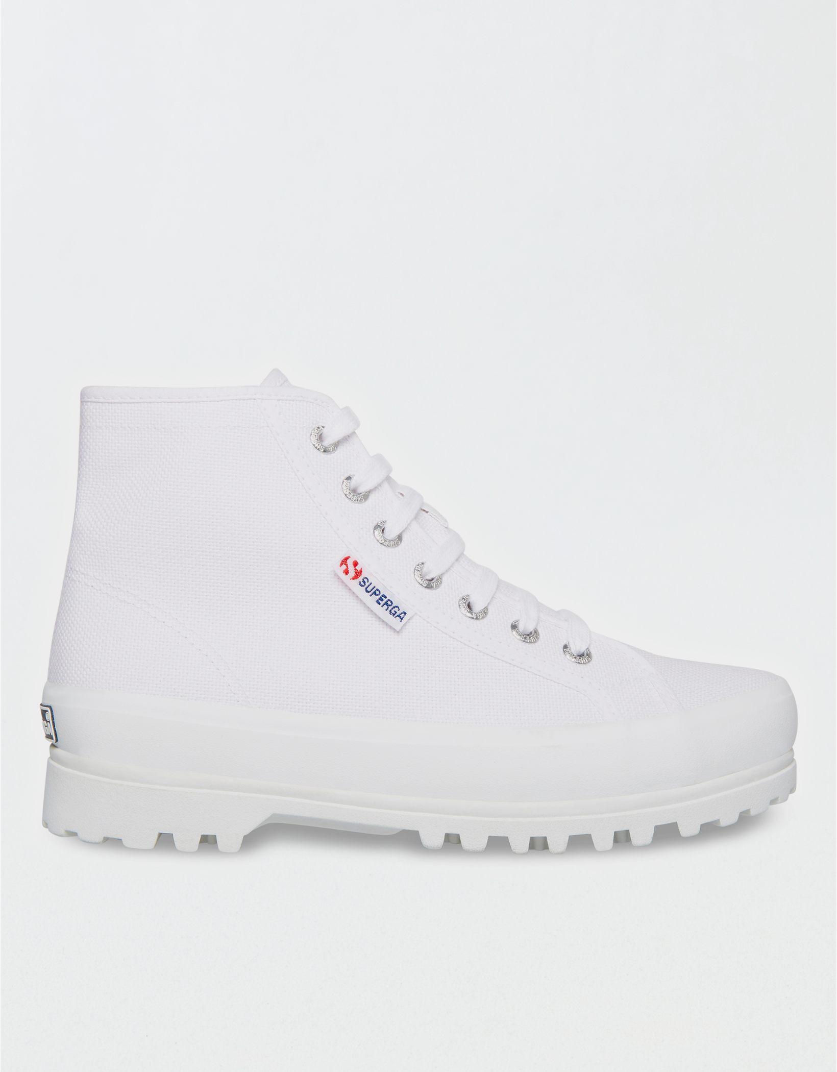Superga Alpina Sneaker