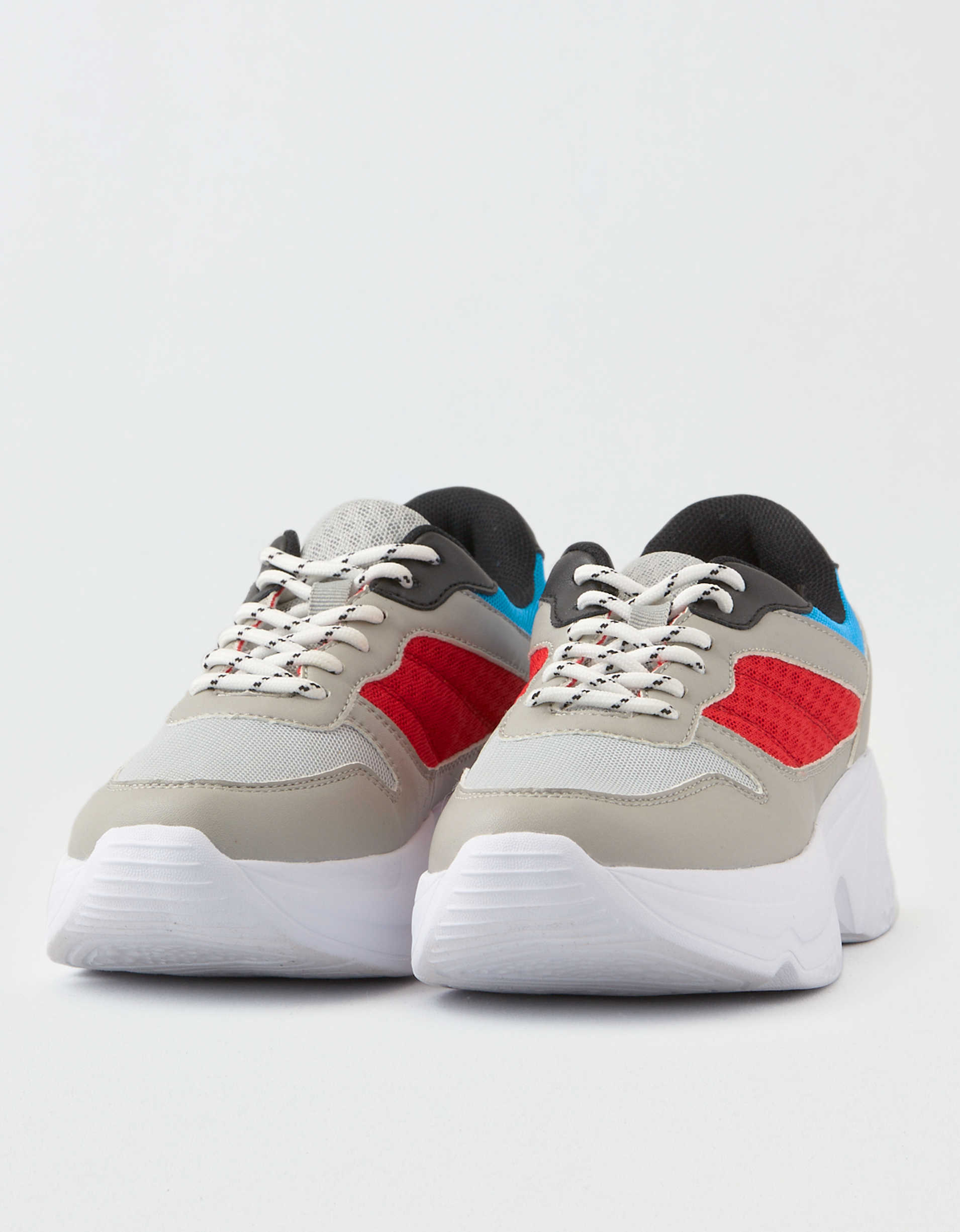 Lust for Life Globetrotter Sneaker