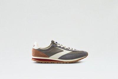 Brooks Vanguard Heritage Sneaker
