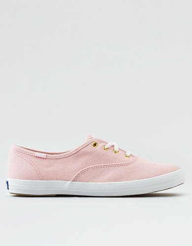 Keds Champion Chalky Canvas Sneaker