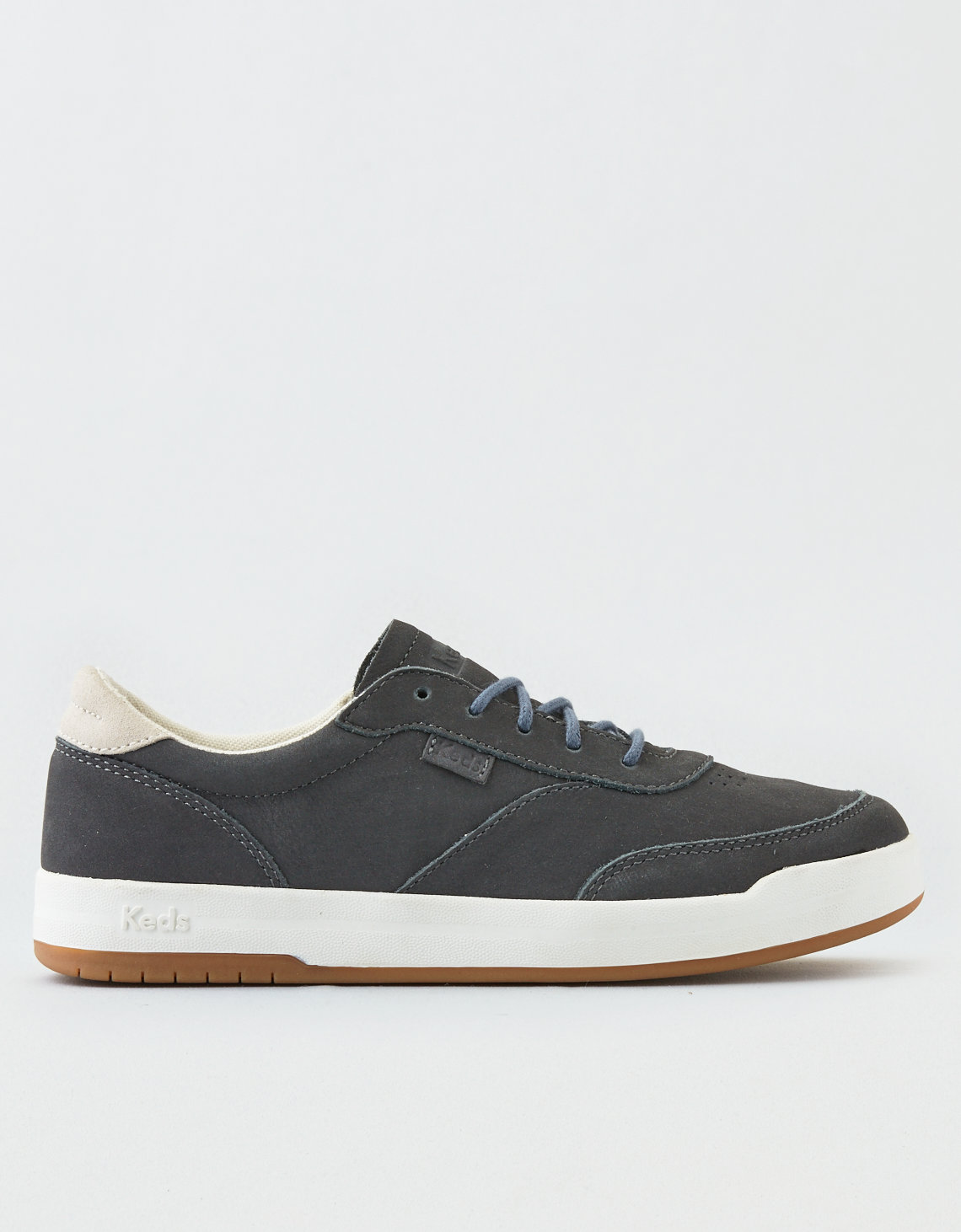 b4da09f31f5 Keds Match Point Nubuck Sneaker