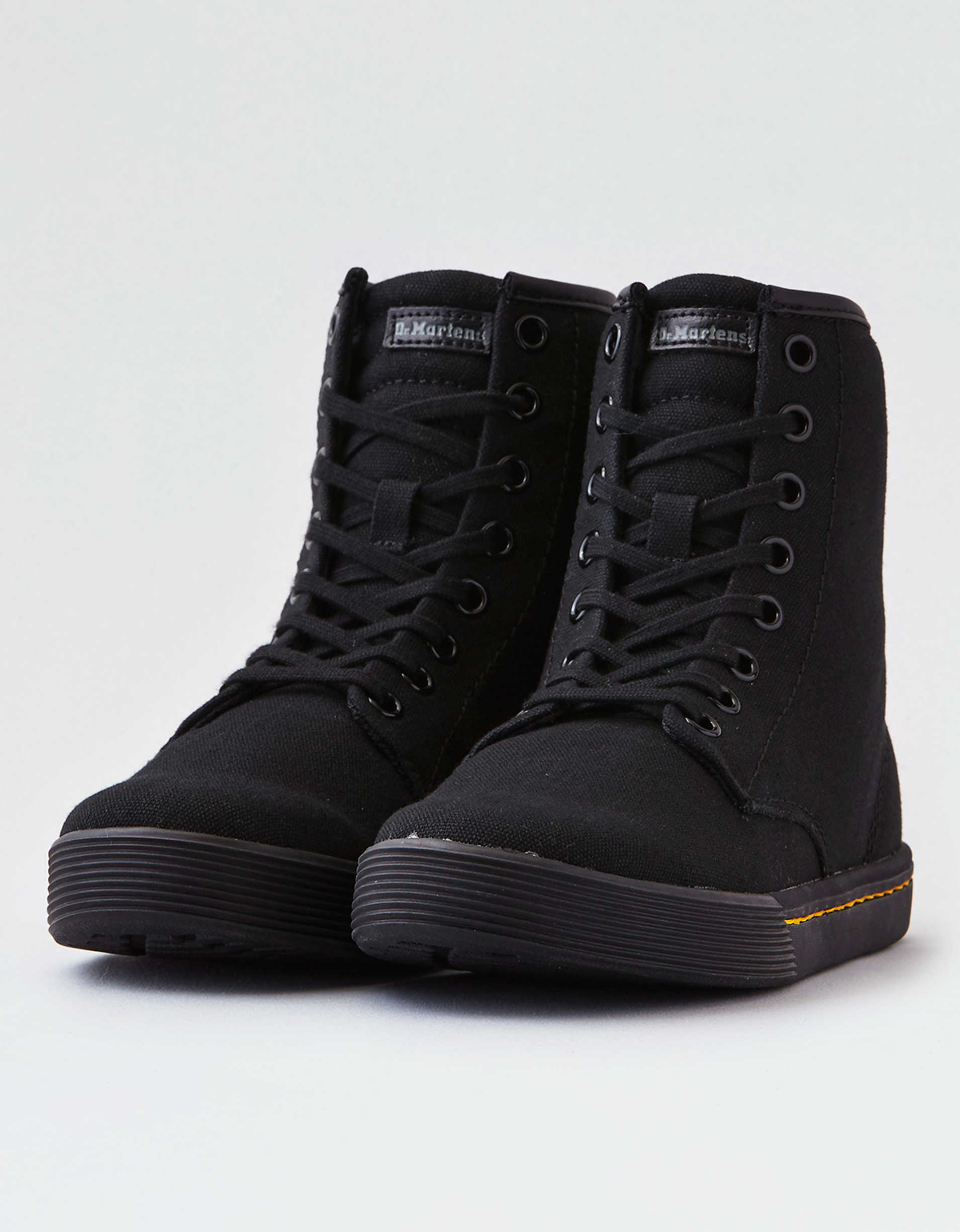Dr. Martens Sheridan Canvas Boot