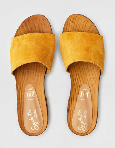 Seychelles Good Spirits Sandal