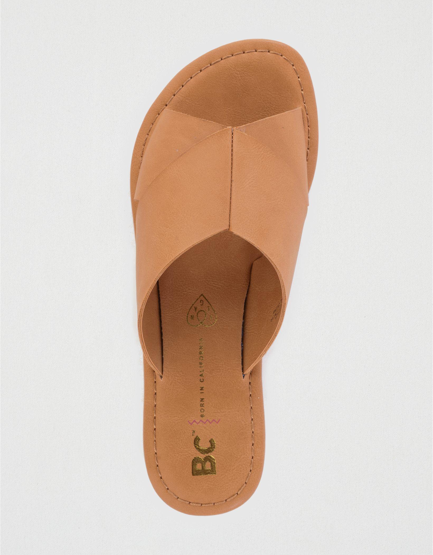 BC Fierce Vegan Sandal
