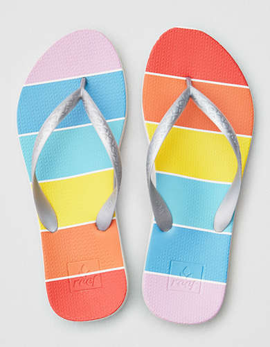 Reef Escape Lux Flip Flop