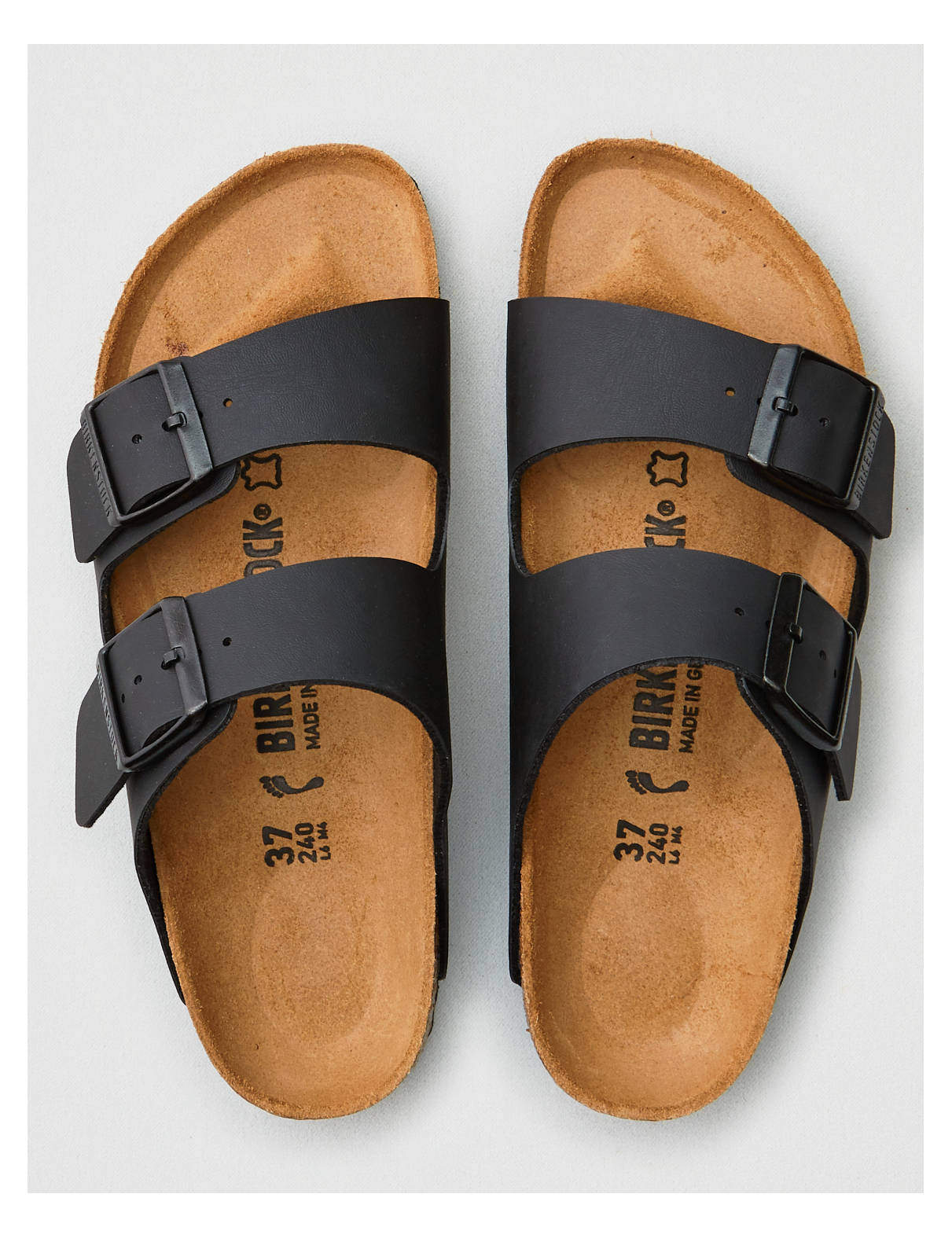 Birkenstock Arizona Sandal Black American Eagle Outfitters Tendencies Sandals Footbed 2 Strap Brown 42 This Review Is Frombirkenstock