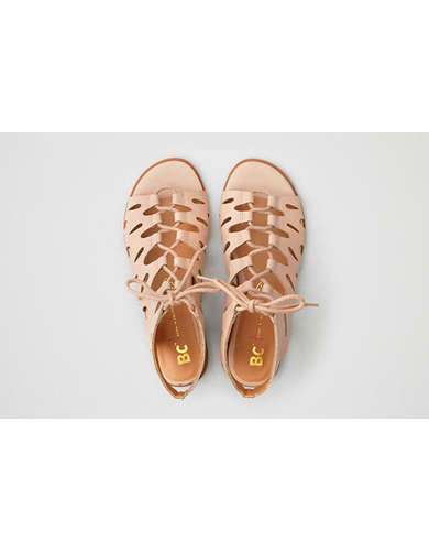 BC Footwear Away From Me Sandal  - Free Shipping