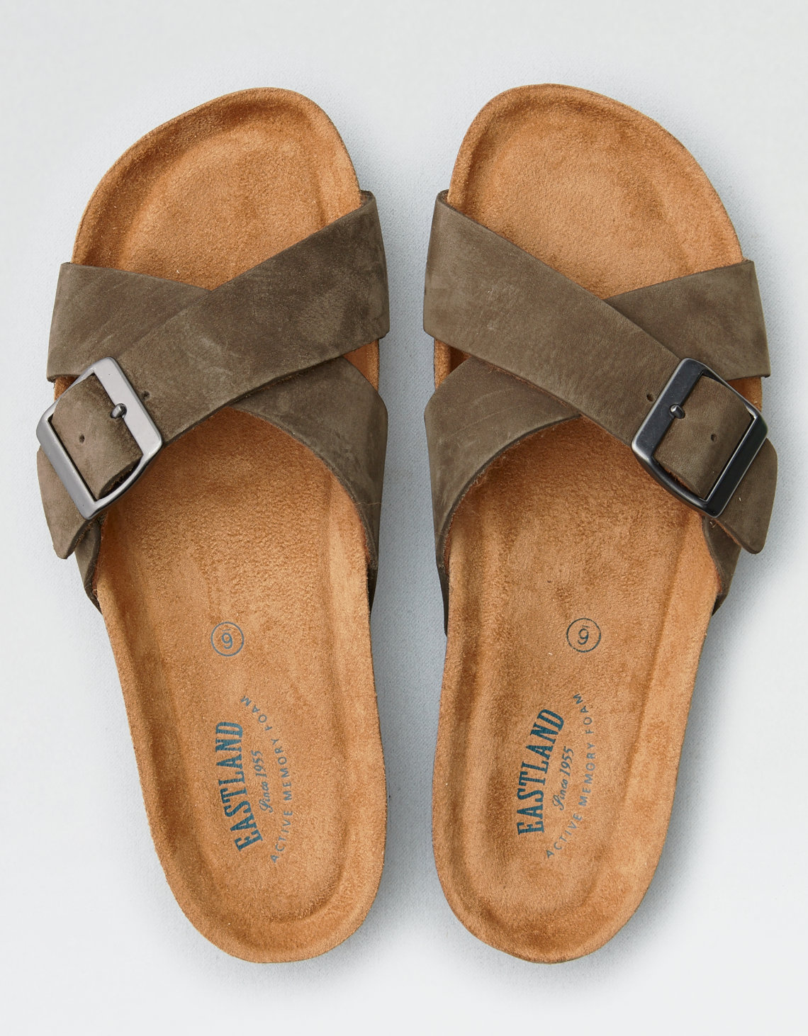 Eastland Kelley Sandal sale with credit card cheap manchester great sale sale fake clearance online fake GrmfjNQ