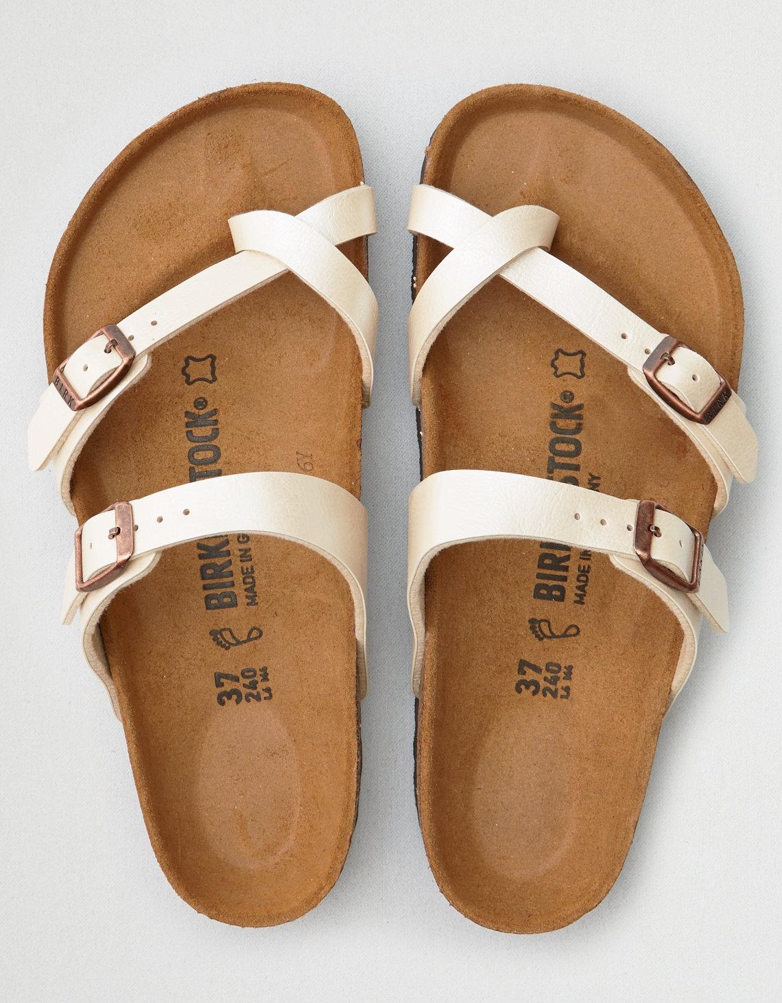 8ea5ba448969 Birkenstock Mayari Sandal