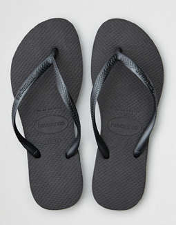 Havaianas Slim Flip Flop by American Eagle Outfitters