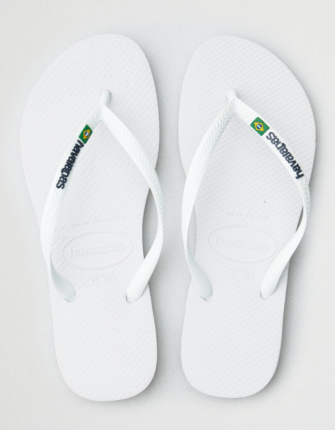 a7ffc6f005cf Havaianas Slim Brazil Flip Flop. Placeholder image. Product Image