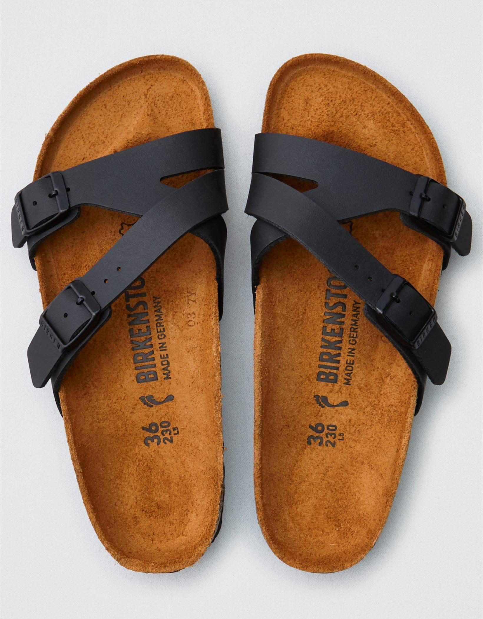 Birkenstock Women's Yao Sandal