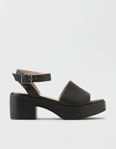 Seychelles Calming Influence Heel