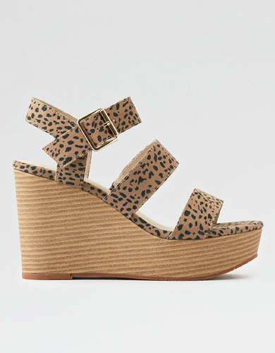 BC Individuality Vegan Wedge