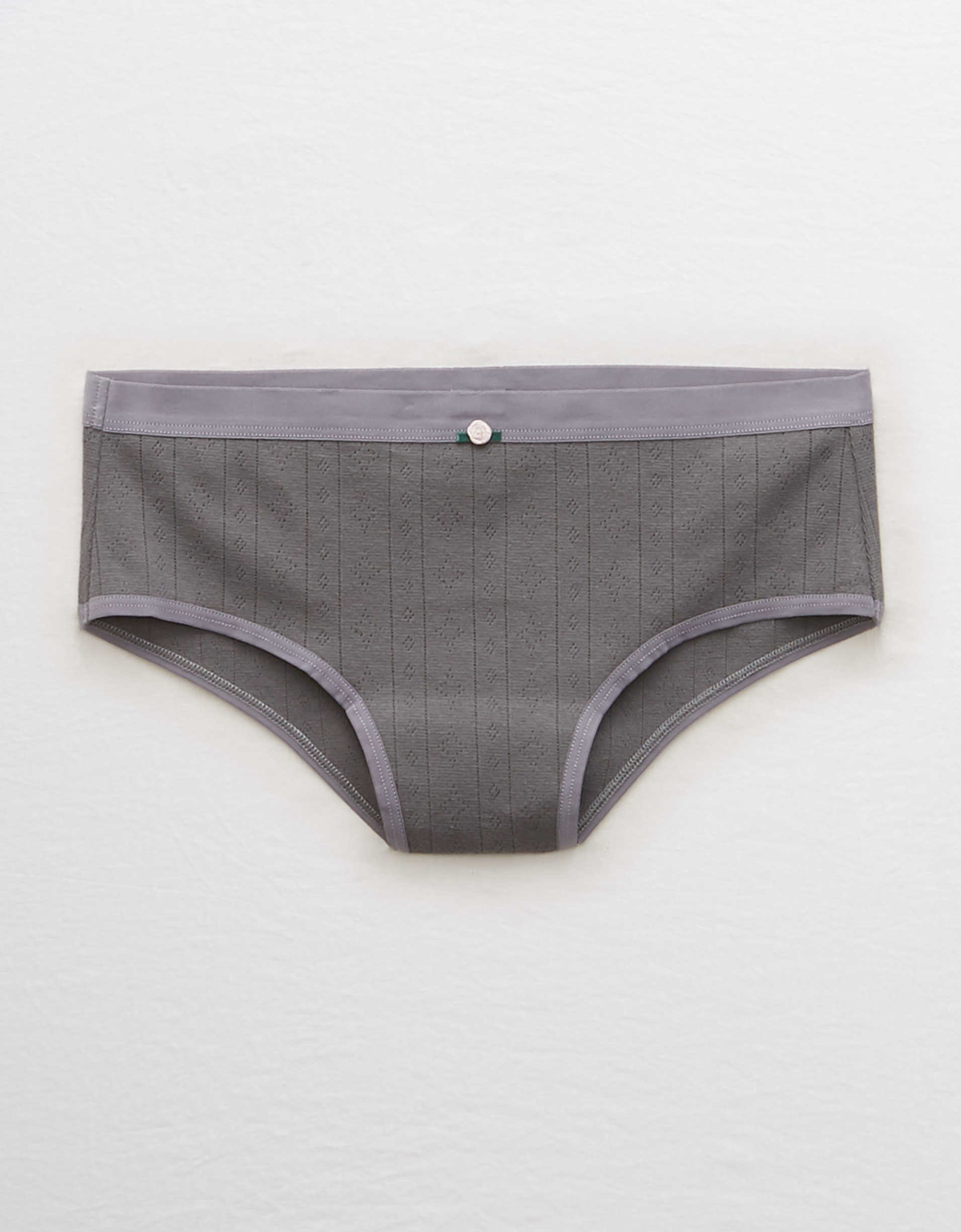Aerie Cotton Cheeky Undie