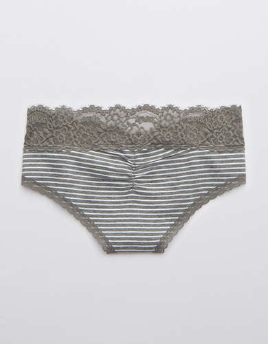 Aerie Cotton Cheeky Underwear