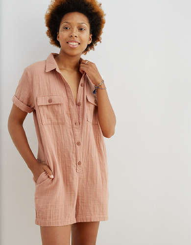 Aerie Softest Utility Romper