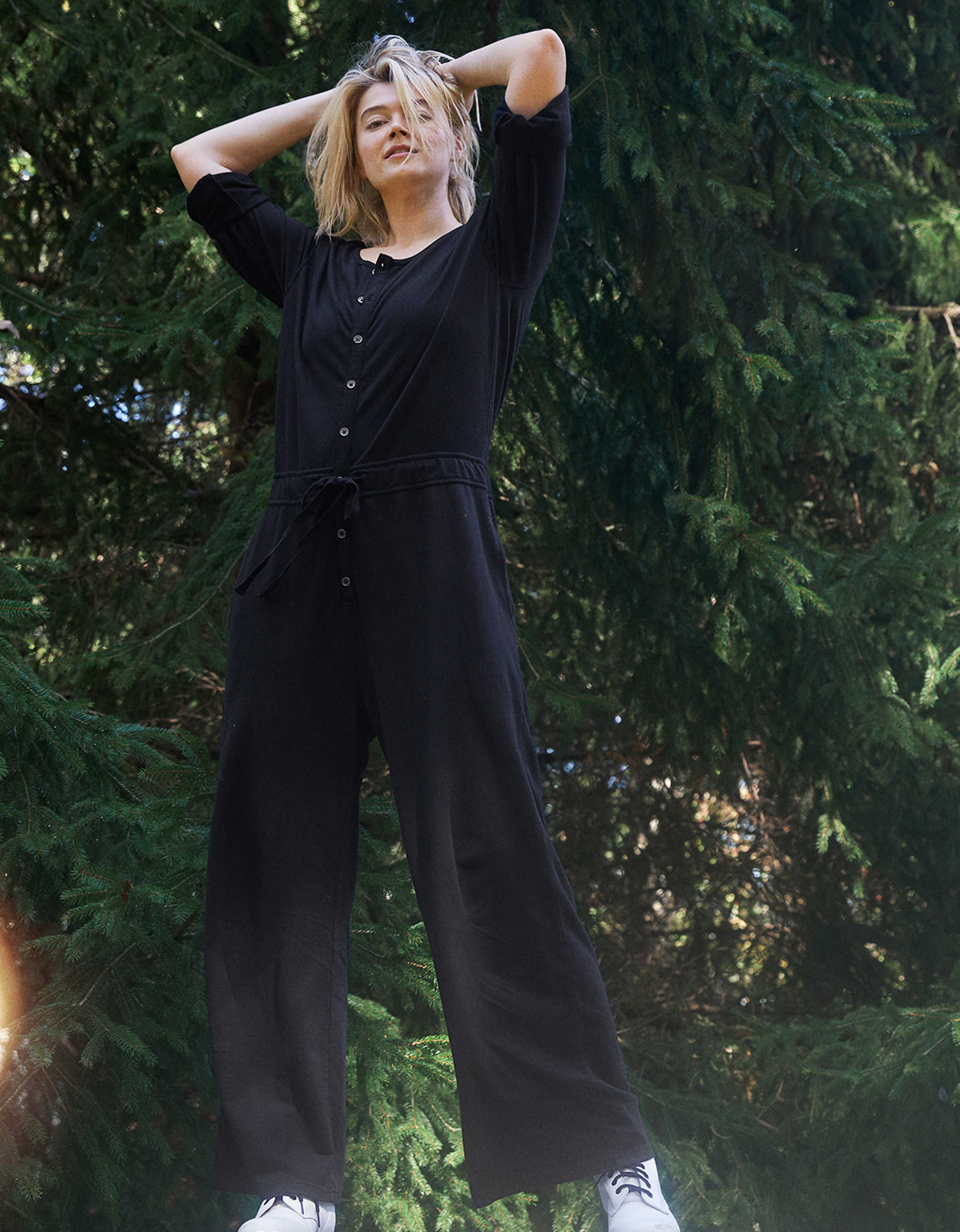 Aerie Weekend Jumpsuit