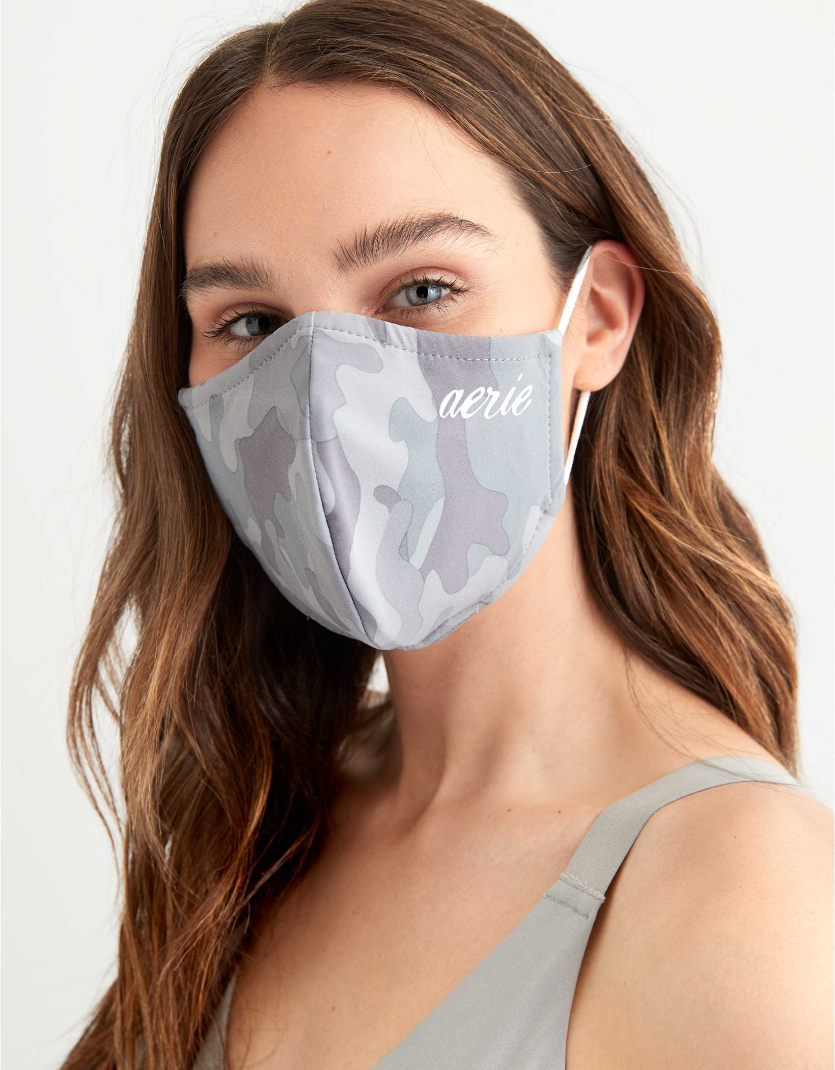 Aerie Reusable Face Mask