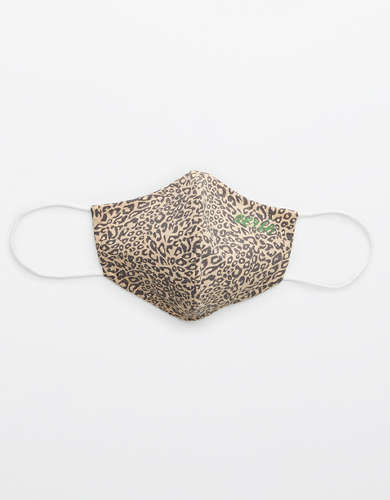 Aerie Printed Cloth Face Mask