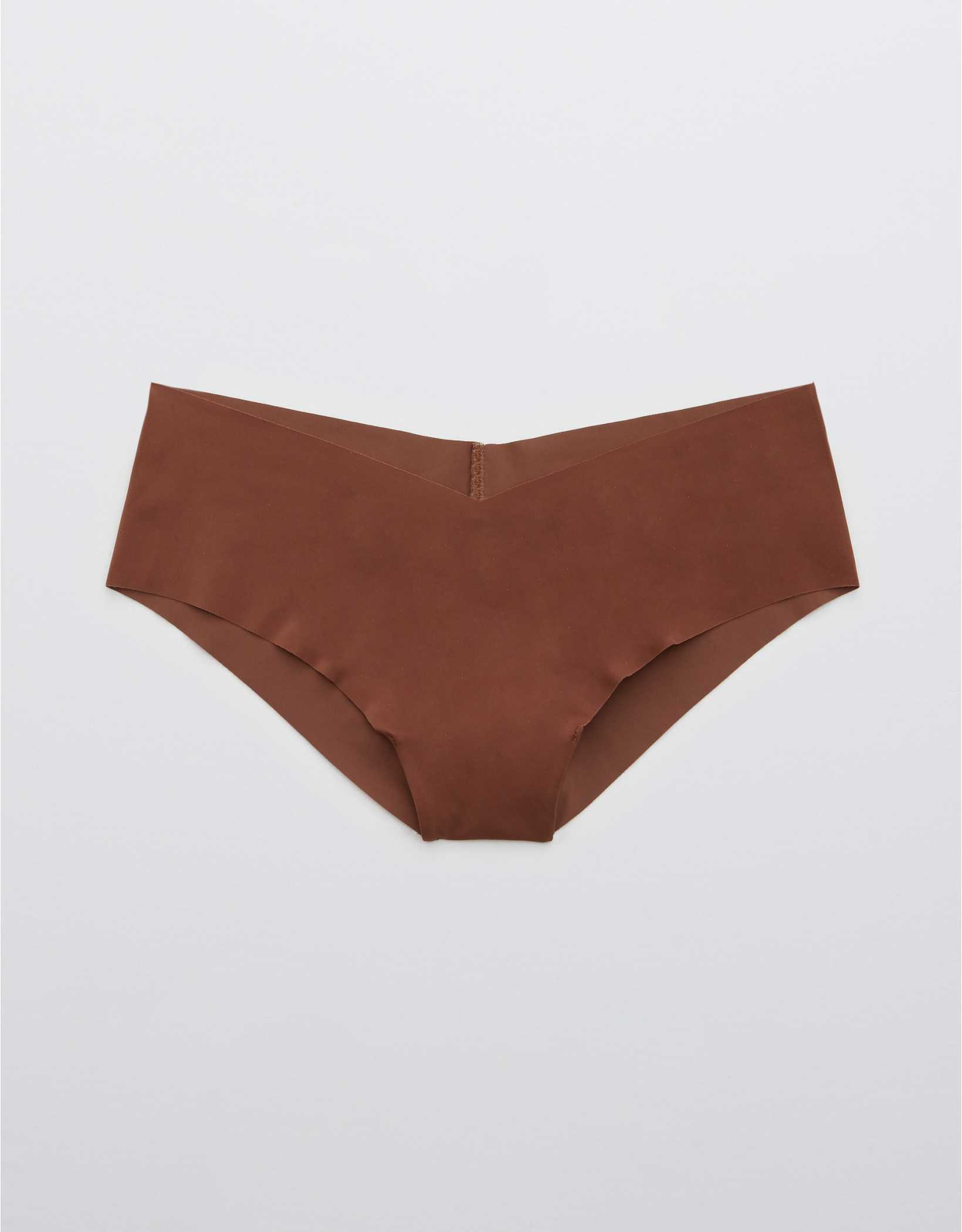 Aerie No Show Cheeky Underwear