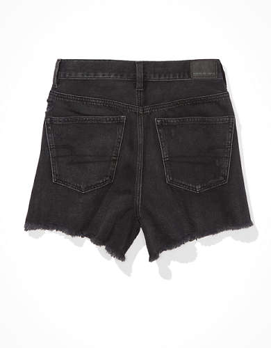 AE Denim Mom Skort