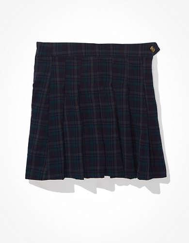 חצאית קפלים AE