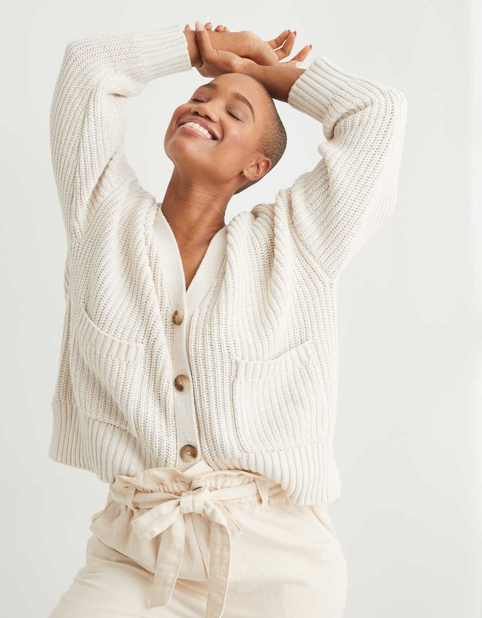 Aerie Pocket Cardigan