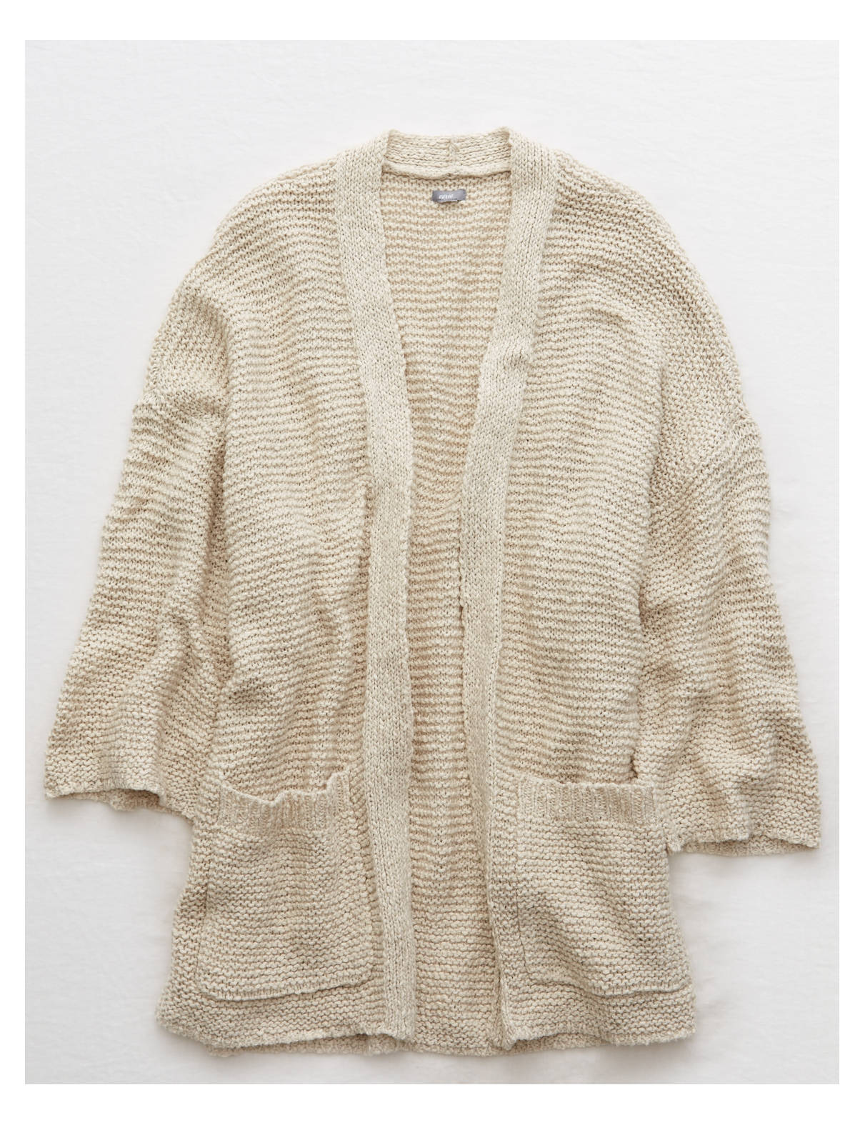 Display product reviews for Aerie Pocket Cardigan