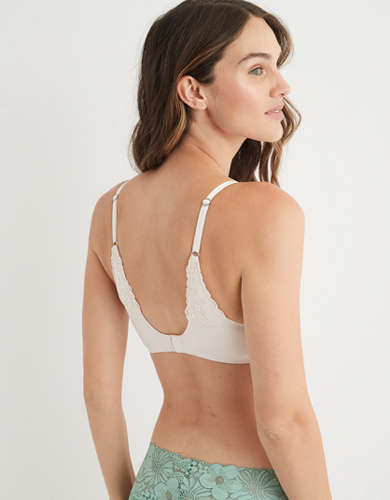 Aerie Real Sunnie Full Coverage Lightly Lined Bra
