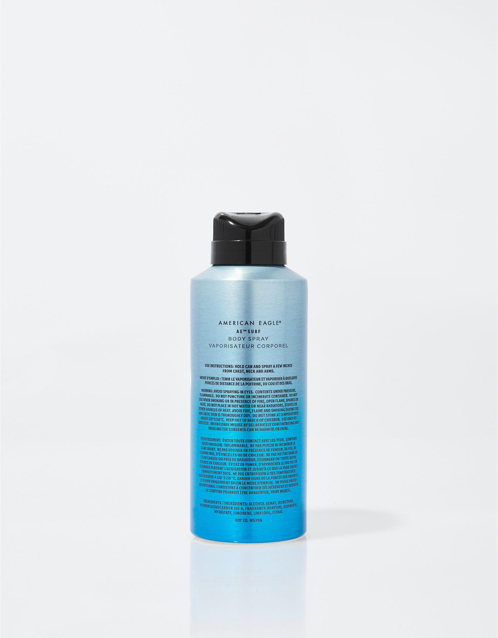 AEO Surf 4.5oz Body Spray