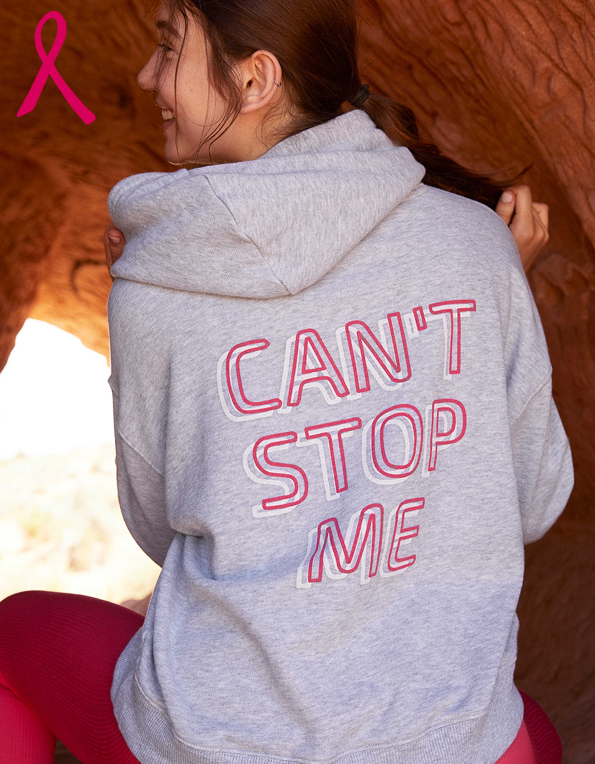 Aerie Limited-Edition Hoodie