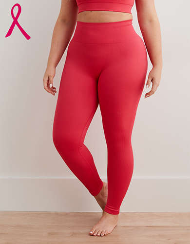 Aerie Limited-Edition Play Seamless High Waisted Legging