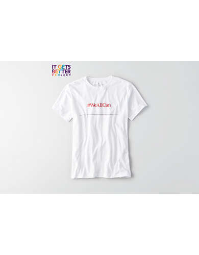 AE Pride Graphic Tee -