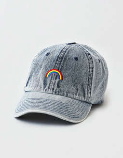 AEO Pride Denim Hat