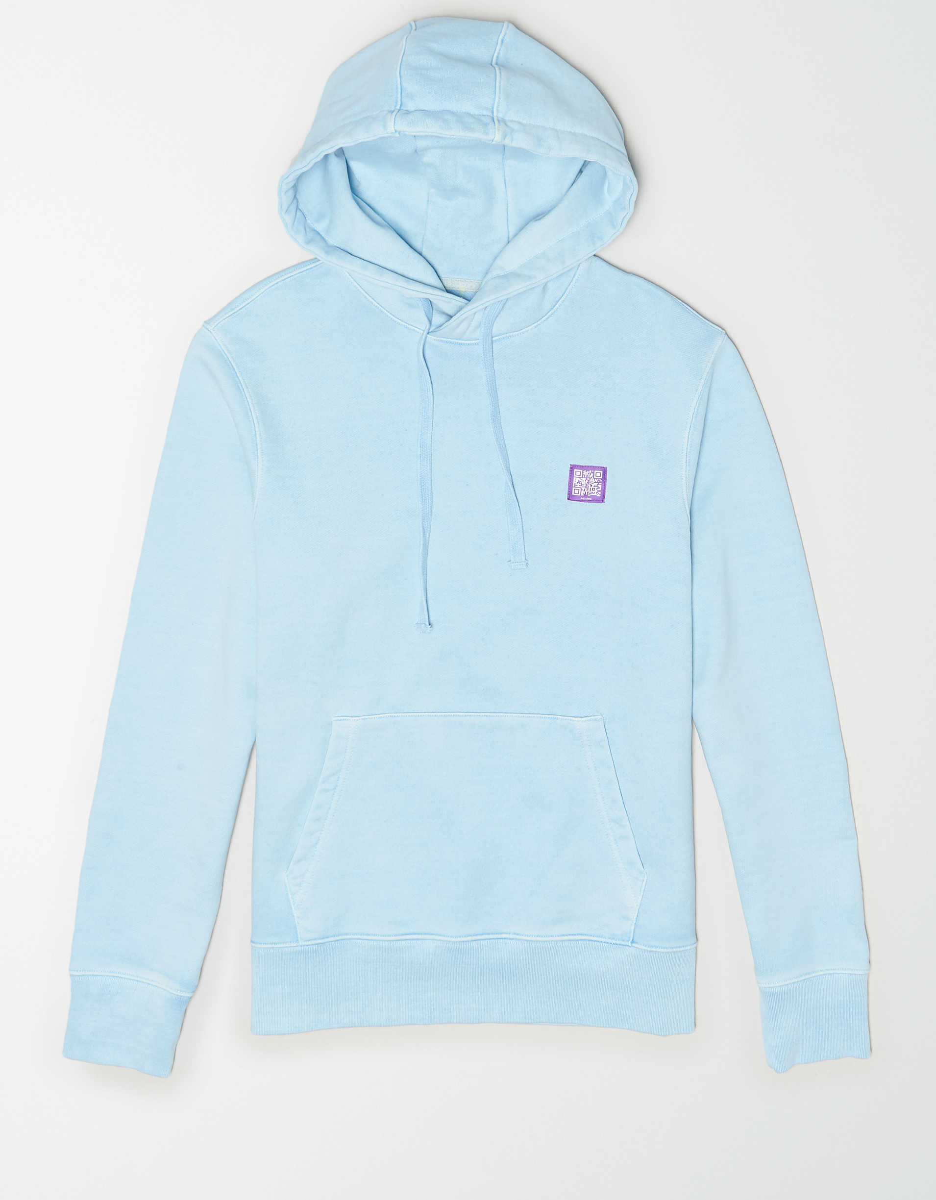 Ae X Delivering Good Graphic Hoodie by American Eagle Outfitters