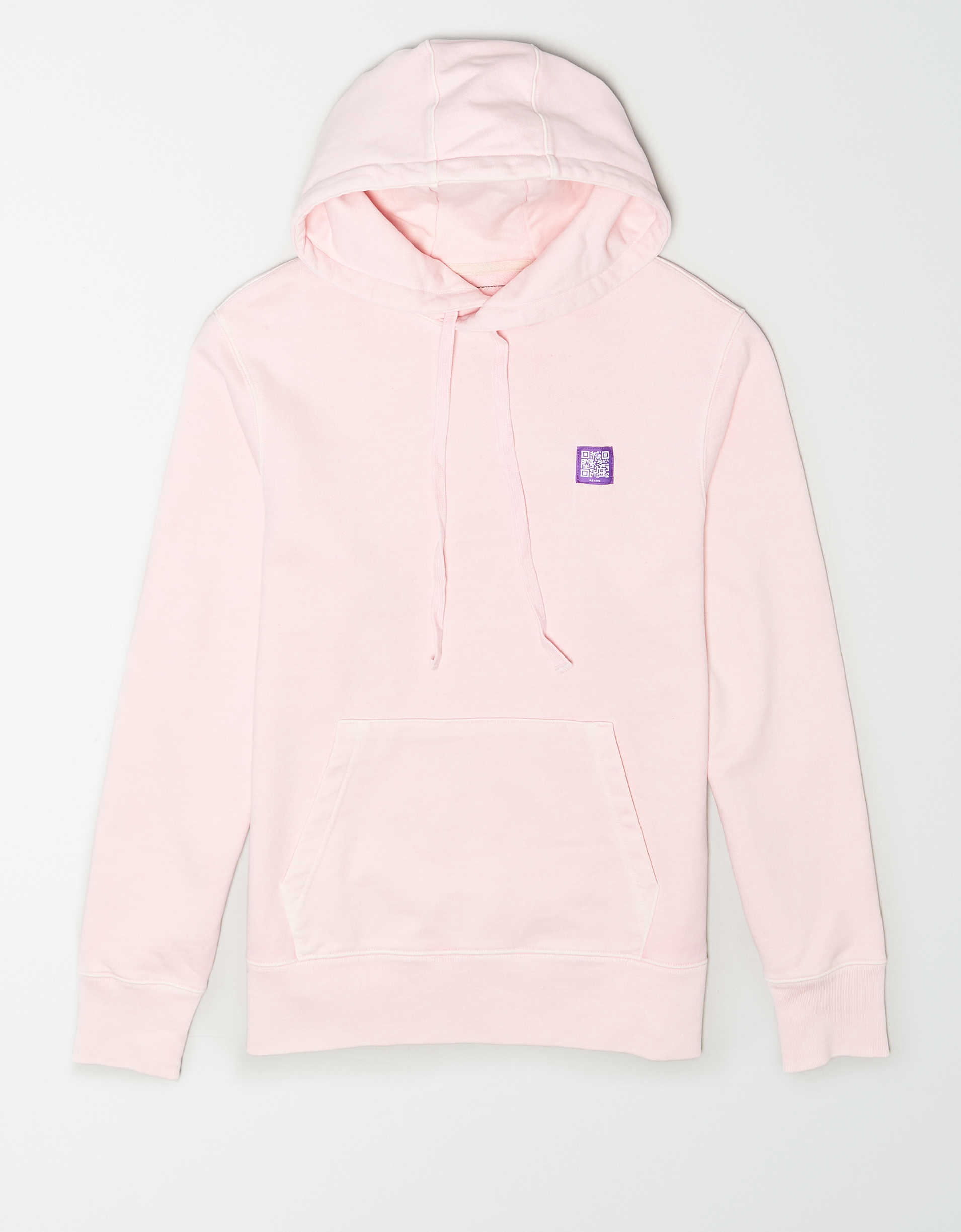 AE X Delivering Good Graphic Hoodie