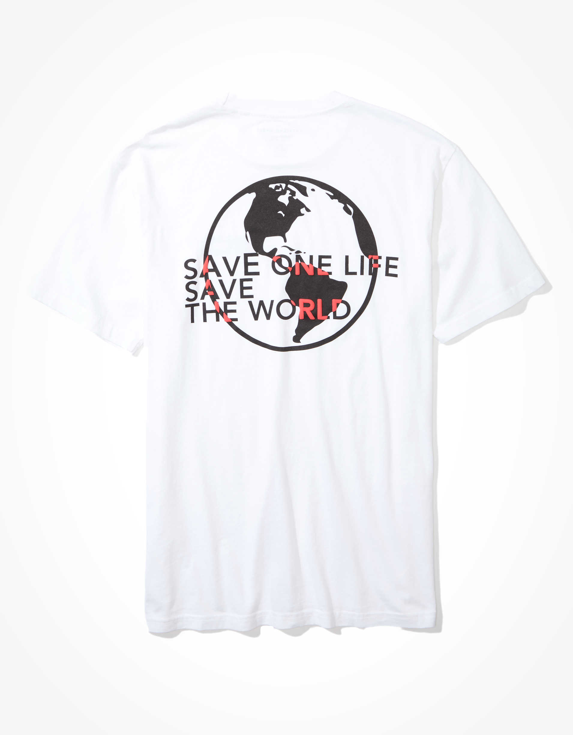 AE Mental Health Graphic T-Shirt