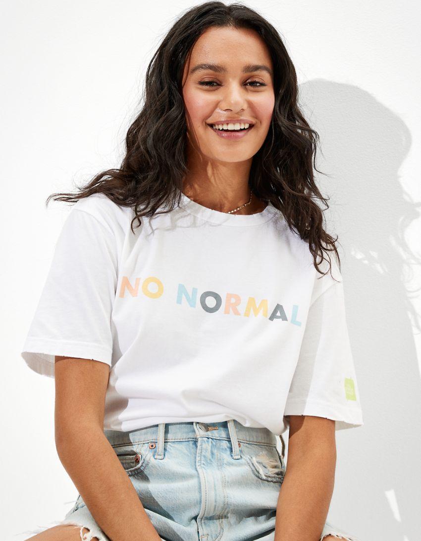 Bring Change To Mind X AE T-Shirt