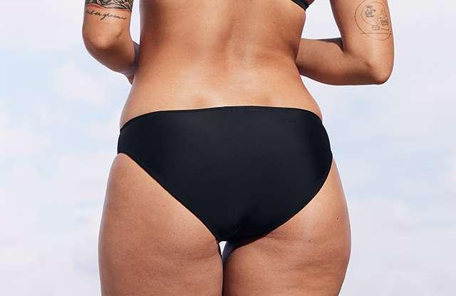 6588829d805b8 Classic Bikini Bottom Swimwear